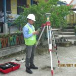 PT Map Tiga Internasional, PTMI, Survey, Mapping