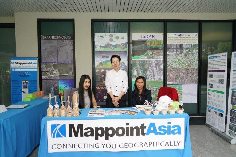 PT Map Tiga Internasional, PTMI, Survey, Mapping